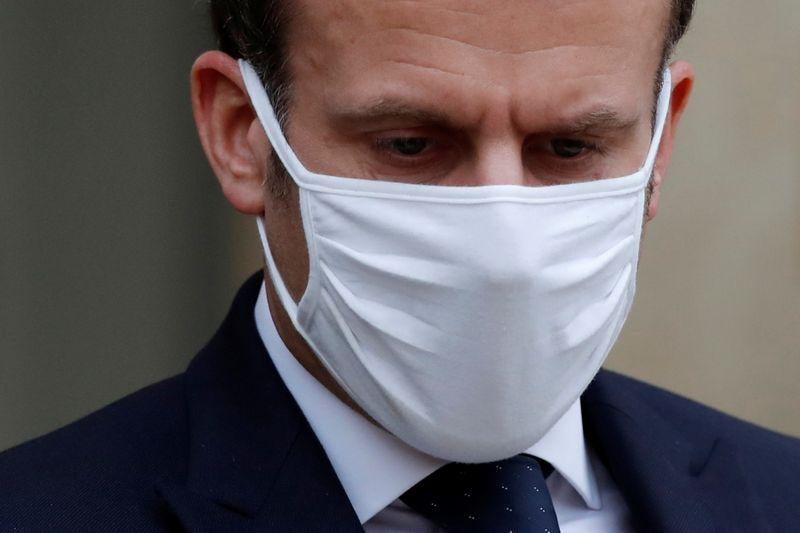 Il est encore temps d'empêcher l'Iran de se doter de l'arme nucléaire, dit Macron (Al Arabiya)