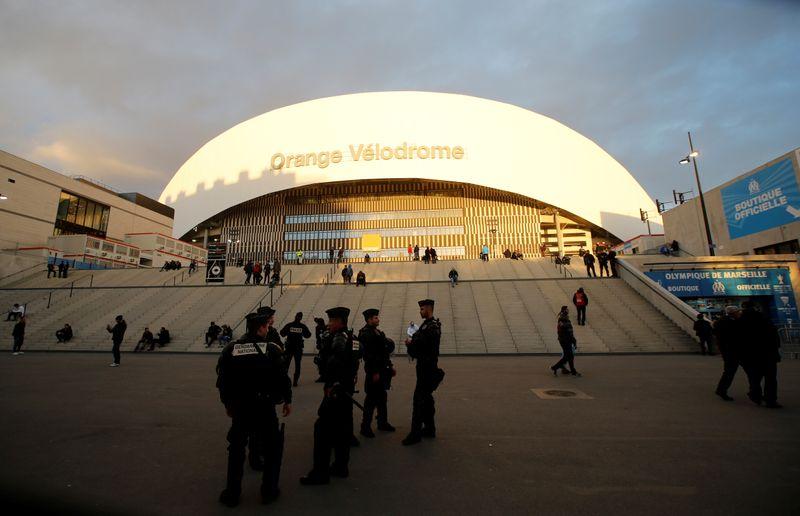 Incidents à Marseille: 18 gardes à vue parmi les supporters