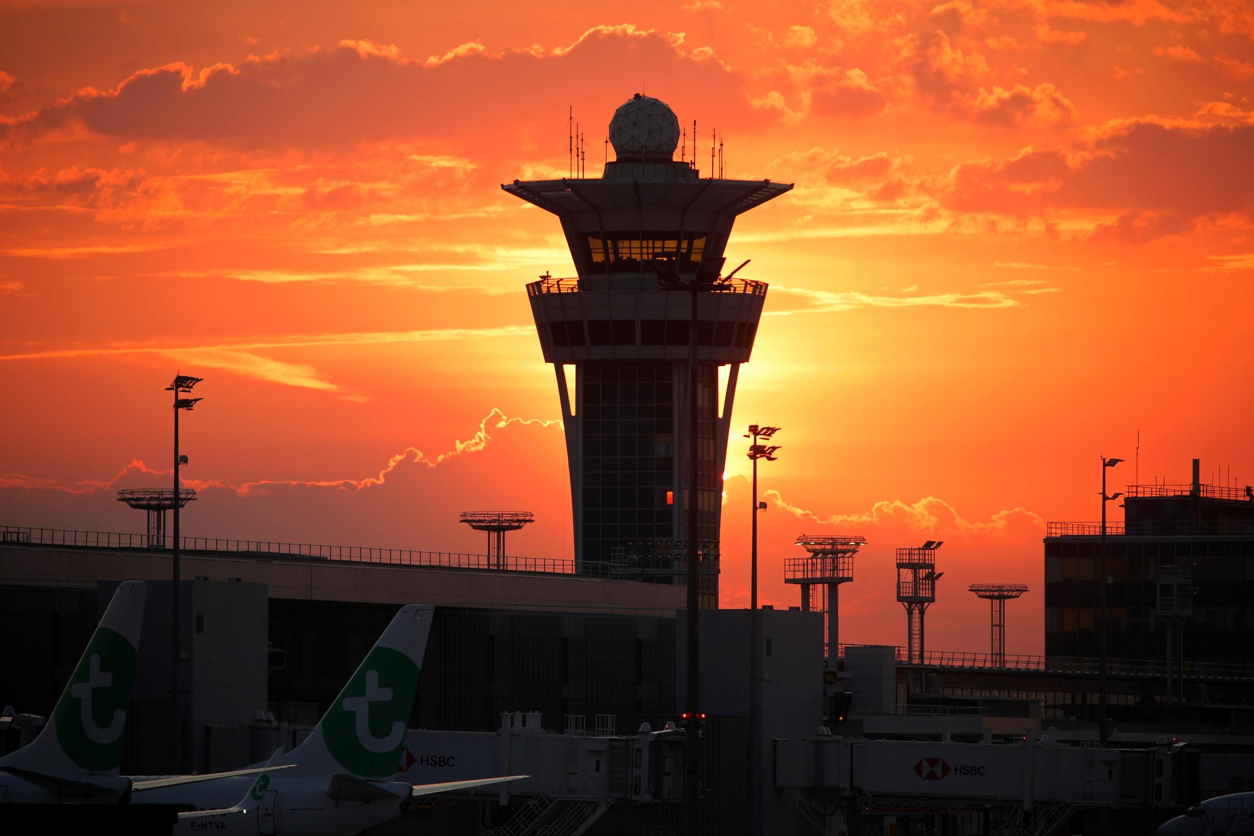 L'aéroport d'Orly ferme son accès 4 en raison de la baisse du trafic