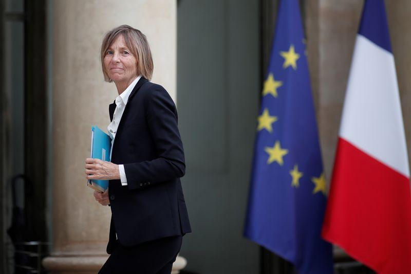 L'ancienne ministre Marielle de Sarnez est morte, annonce Bayrou