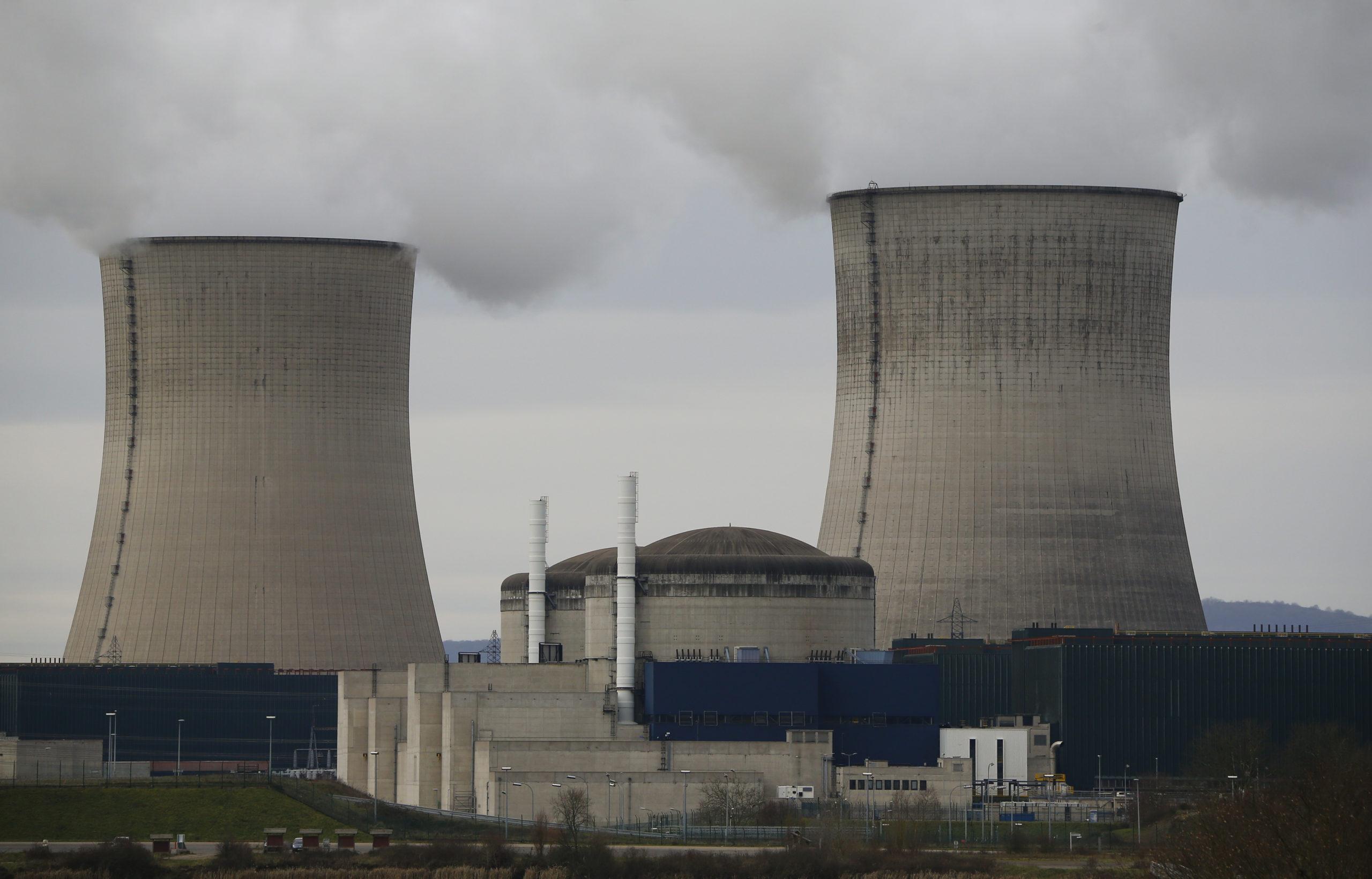 L'ASN confirme la prolongation de la durée de vie des réacteurs EDF les plus anciens