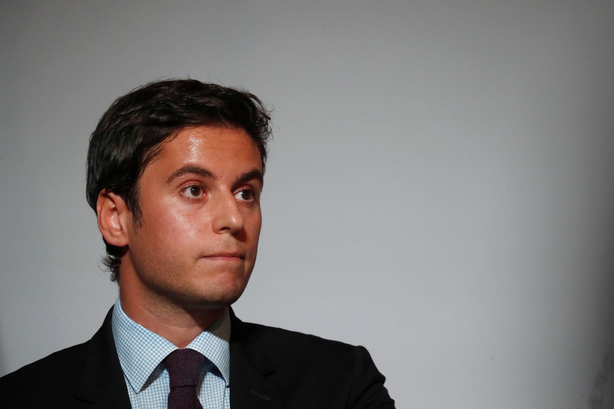 L'Etat a investi 430 milliards d'euros dans la relance de l'économie, dit Gabriel Attal