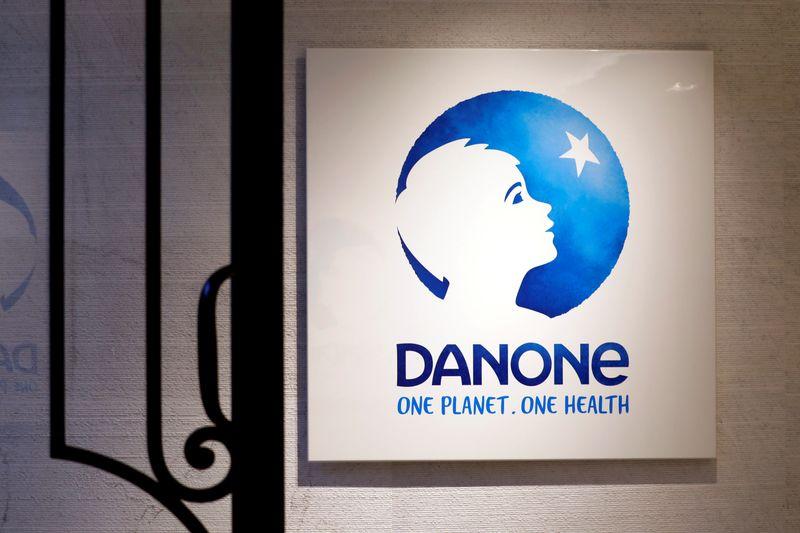 """L'Etat sera """"vigilant"""" envers Danone, dit Le Maire"""