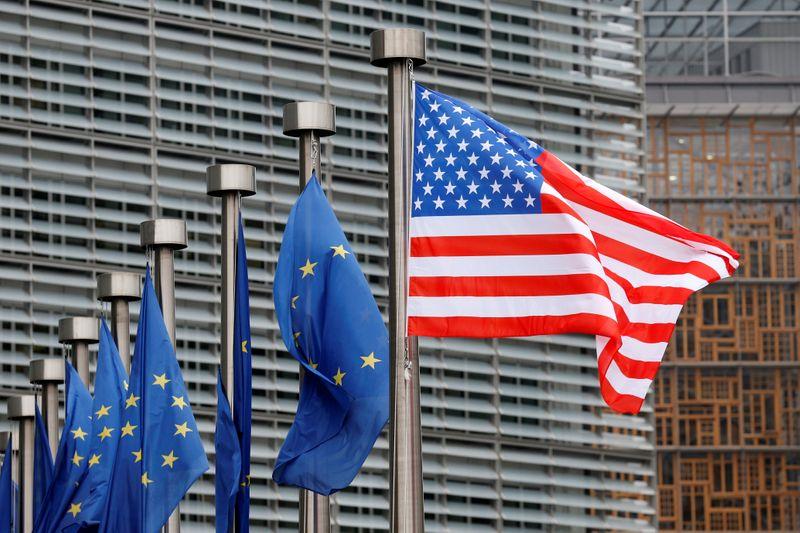 L'Europe plus unie après quatre années d'administration Trump, selon Le Drian