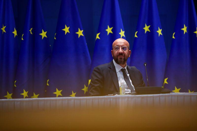L'UE doit examiner les recours légaux pour sécuriser les approvisionnements en vaccins-Charles Michel