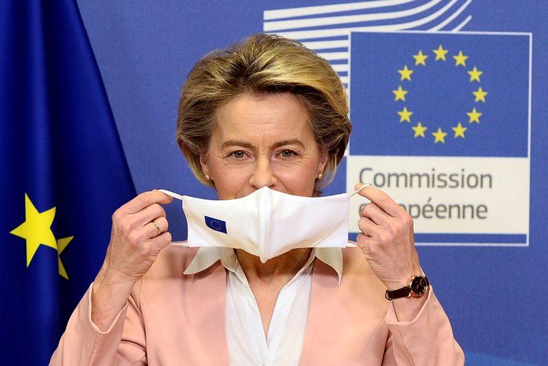L'UE poursuit les discussions avec AstraZeneca pour recevoir plus de doses de son vaccin