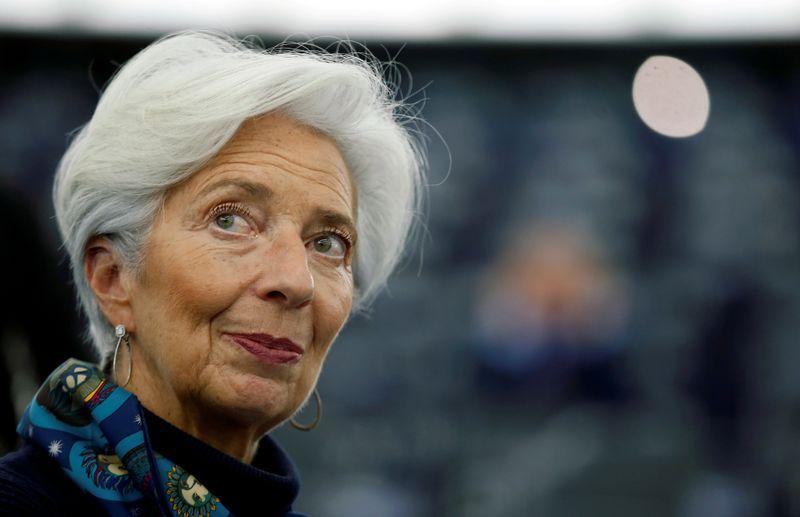 La BCE choisit le statu quo mais la 2ème vague de l'épidémie l'inquiète
