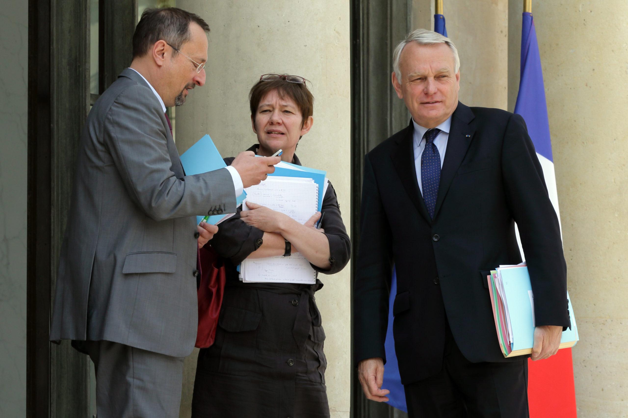 La Française Odile Renaud-Basso élue à la présidence de la Berd