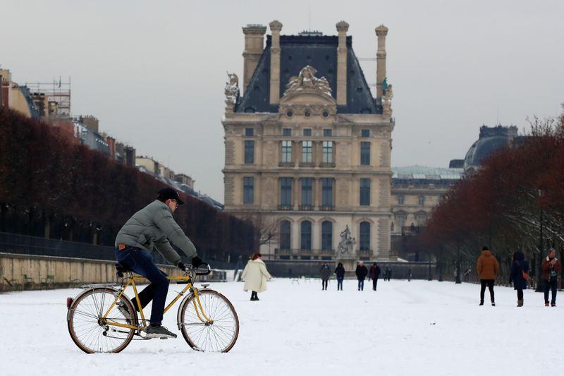 La France aura assez de gaz cet hiver, même en cas de grand froid