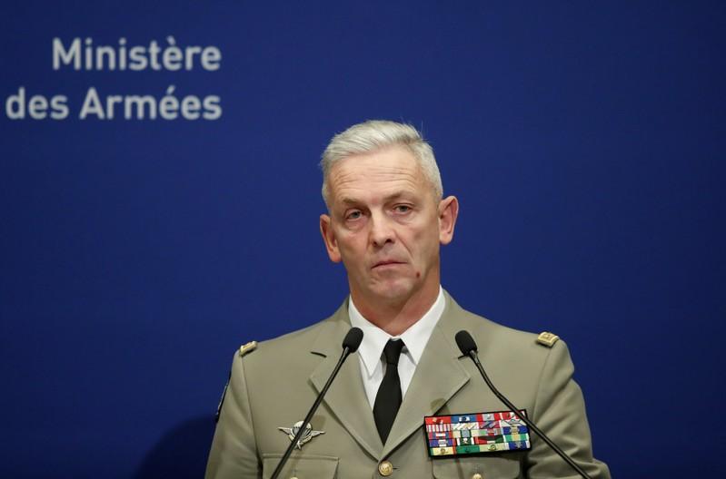La France doit persévérer au Sahel, dit le général Lecointre