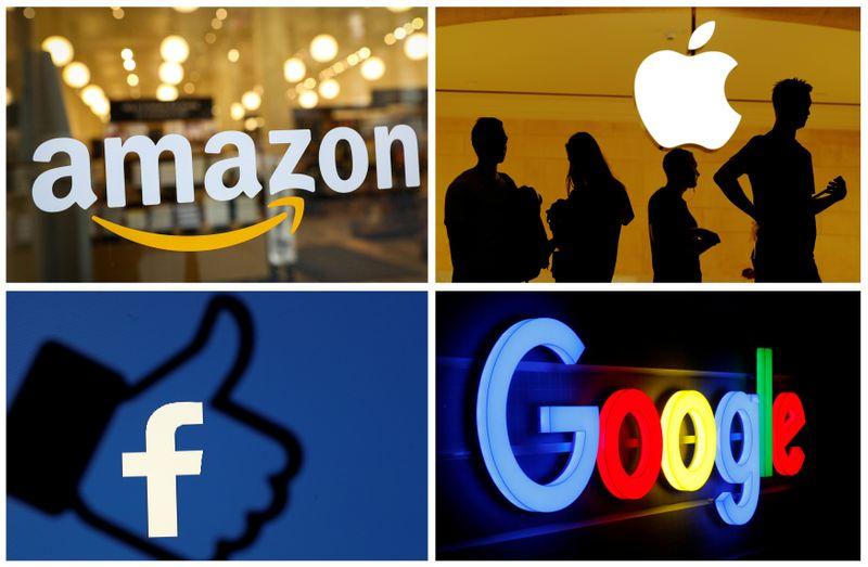 La France met en oeuvre sa taxe sur les géants du numérique