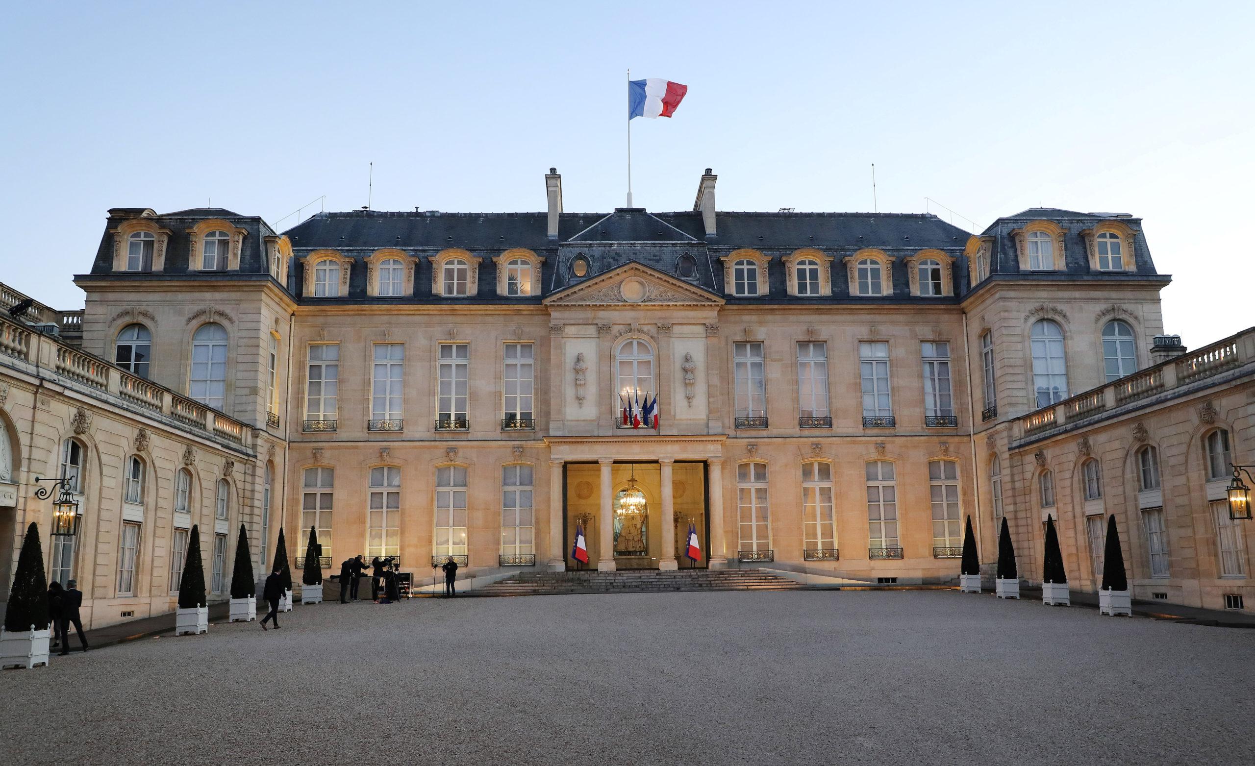 La France presse le Liban de former rapidement un gouvernement