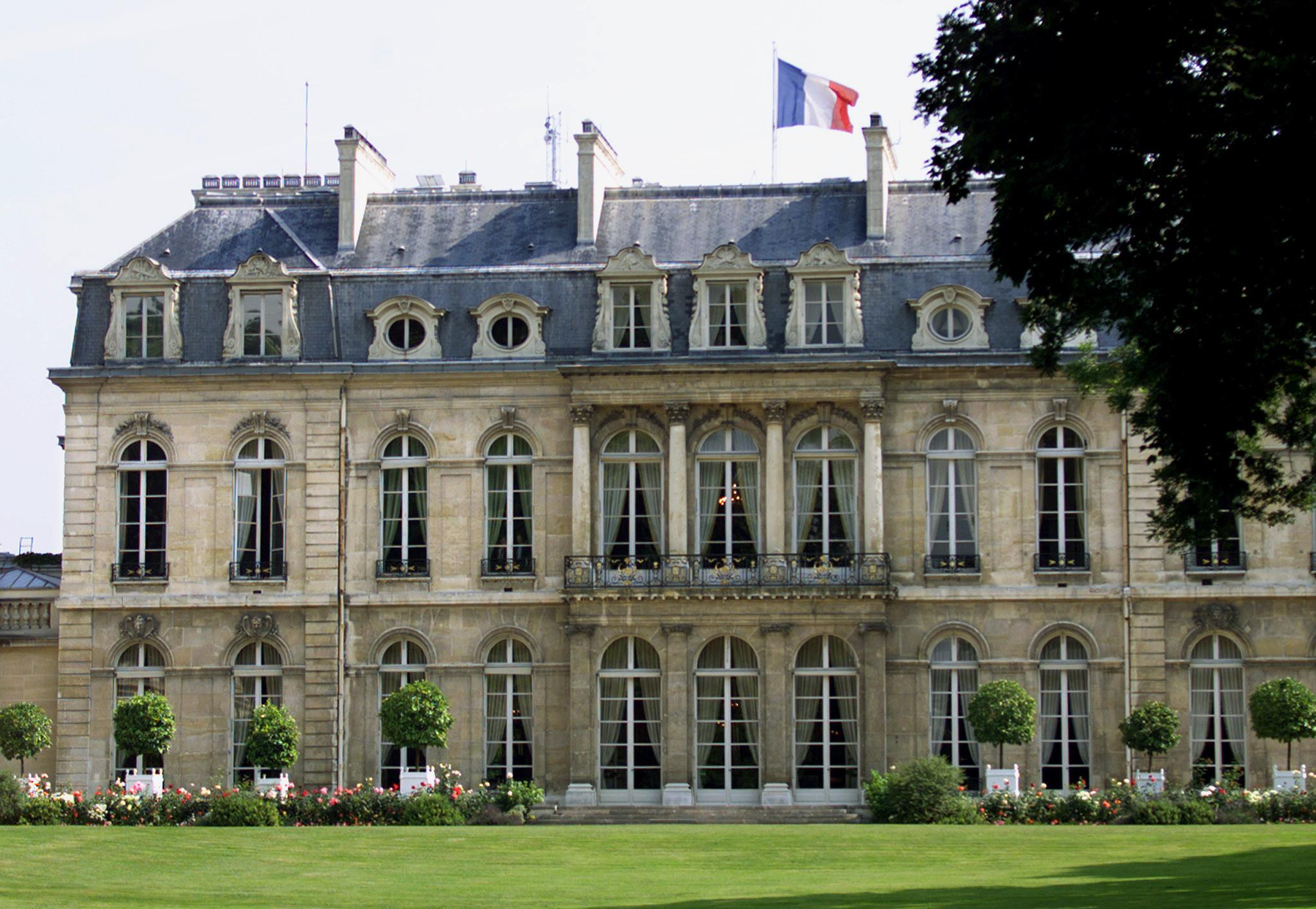 La France regrette l'absence de formation d'un gouvernement au Liban