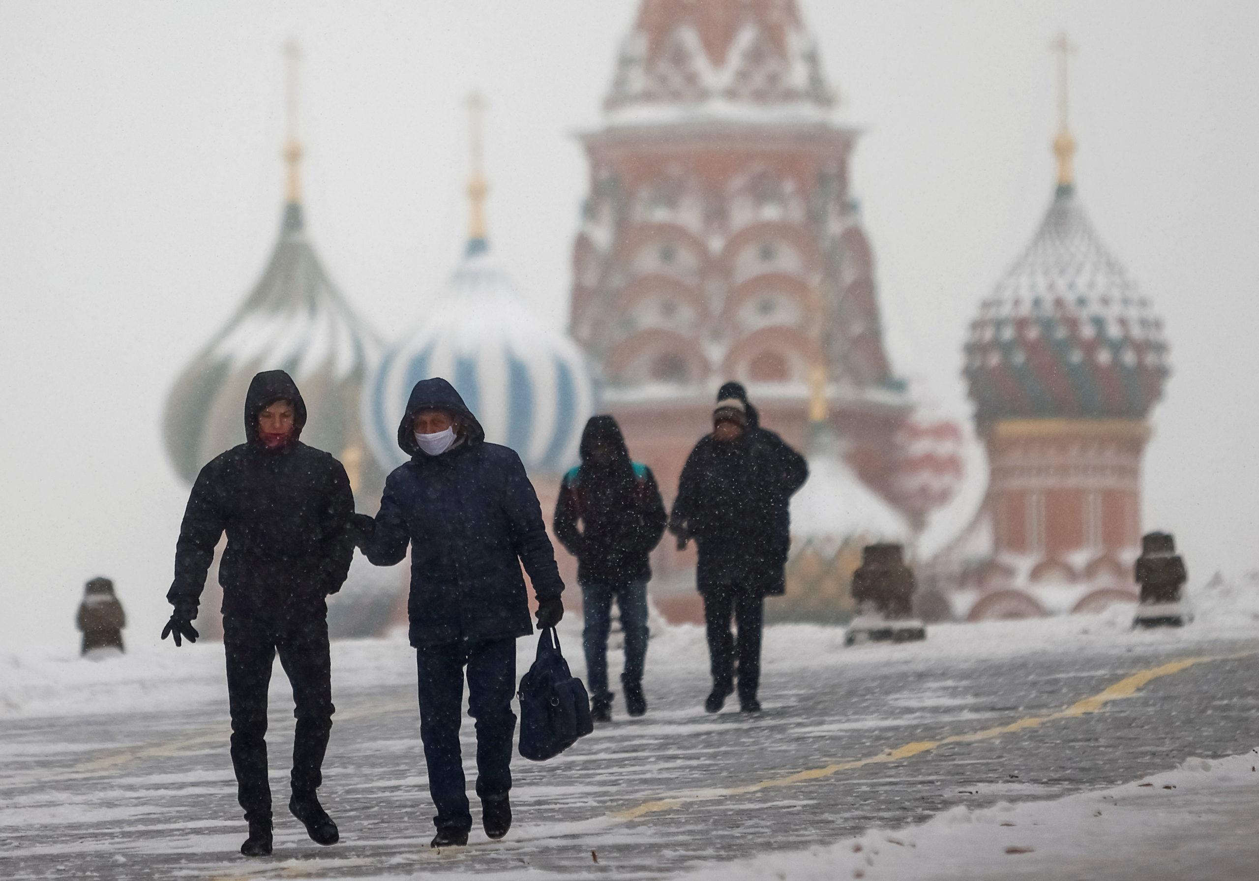 La Russie arrête 19 suspects projetant des attaques islamistes, selon l'agence TASS