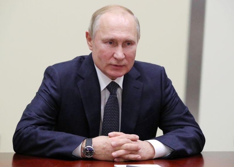 La Russie pourrait faire appel de son exclusion des JO, selon Poutine