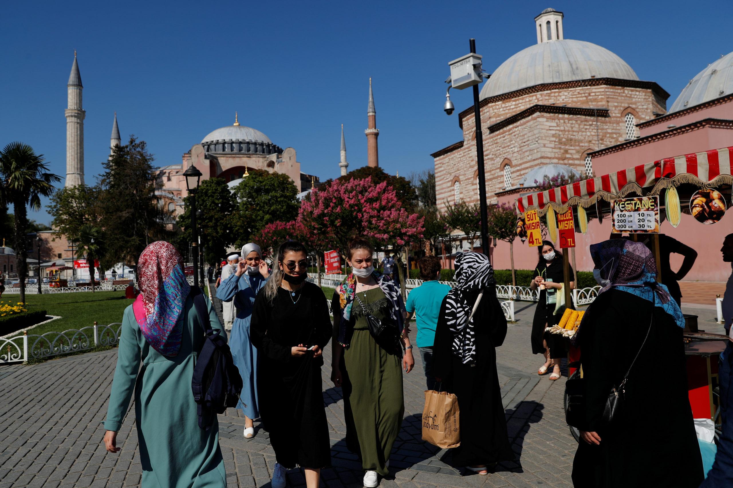La Turquie adopte une loi pour réguler les contenus sur les réseaux sociaux