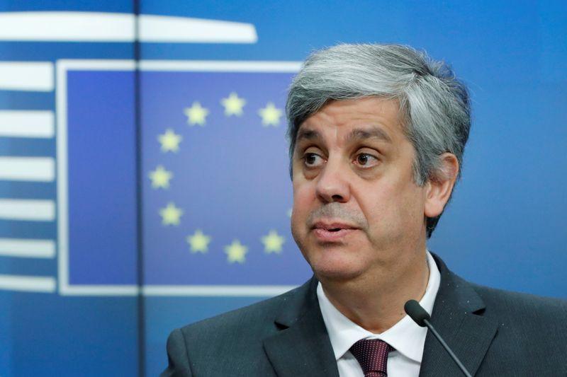 La zone euro adoptera la réforme de son fonds de sauvetage début 2020