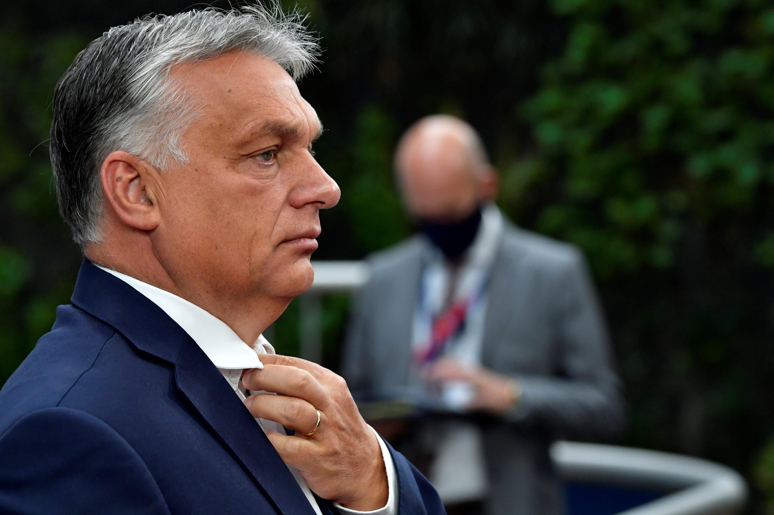 Le budget de l'UE aurait contraint la Hongrie à accepter l'immigration, dit Orban