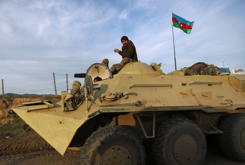 Le Parlement azerbaïdjanais veut exclure la France de la médiation au Haut-Karabakh