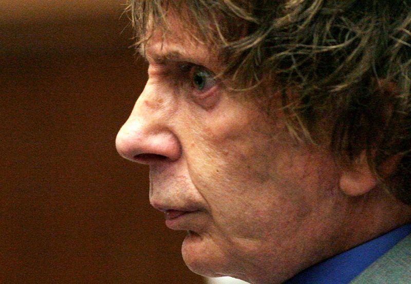 Le producteur de musique Phil Spector est décédé à 81 ans