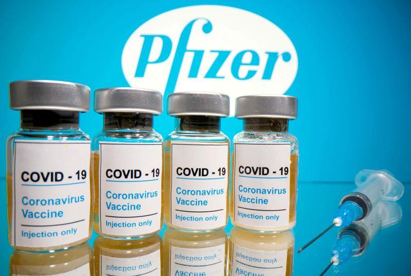 Le Royaume-Uni autorise le vaccin anti-Covid de Pfizer et BioNTech