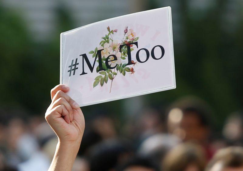 Le sexisme toujours répandu à Hollywood, malgré le mouvement #MeToo