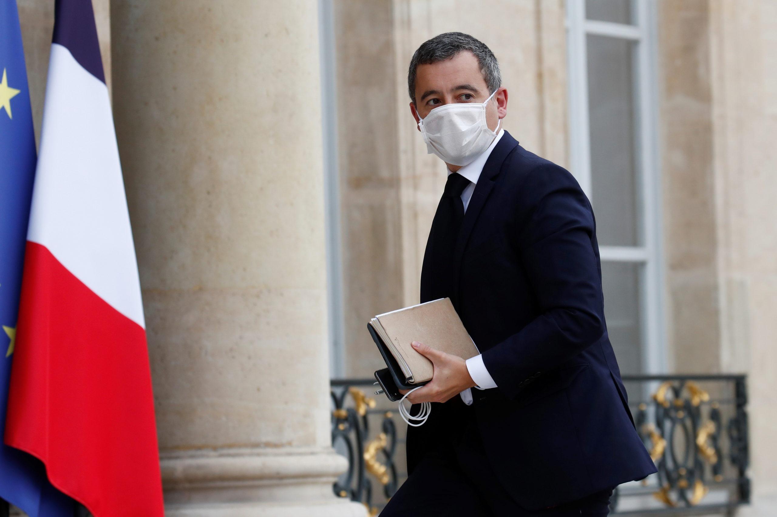 Les médias français s'inquiètent des projets du gouvernement sur la sécurité