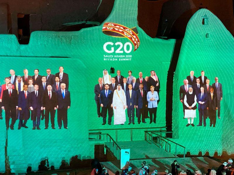 Les pays du G20 veulent favoriser un accès équitable au vaccin COVID-19