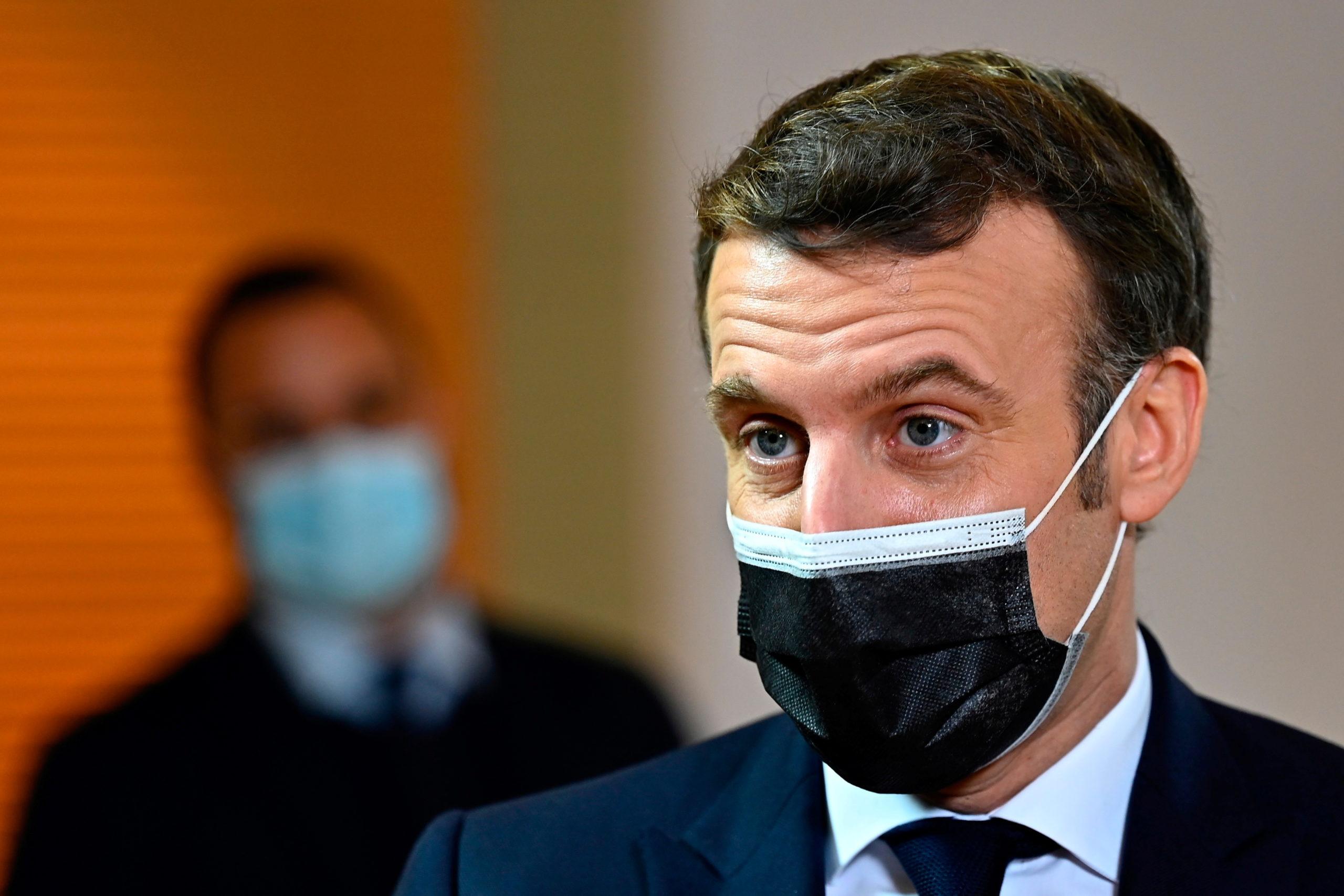 Macron ne se rendra pas au Tchad pour le prochain sommet sur la sécurité au Sahel