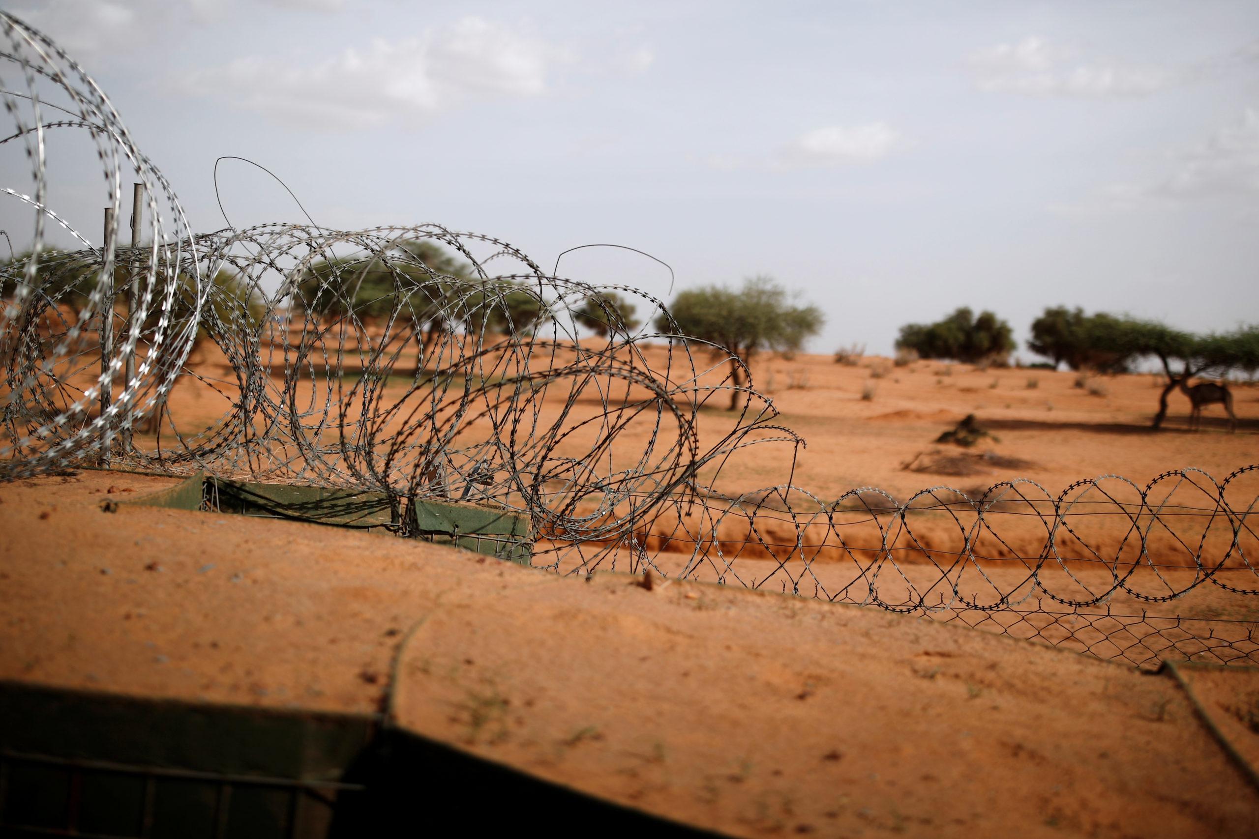 Mali: Deux soldats français tués en opération samedi, dit l'Elysée