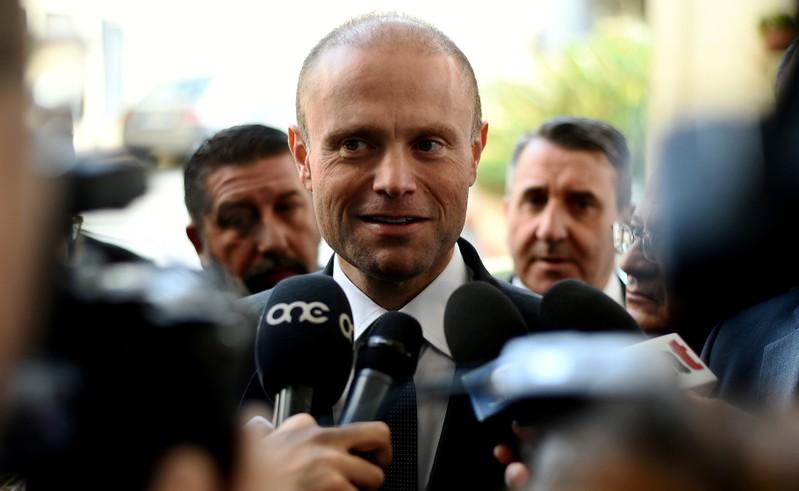 Malte: Démission du chef de cabinet du Premier ministre
