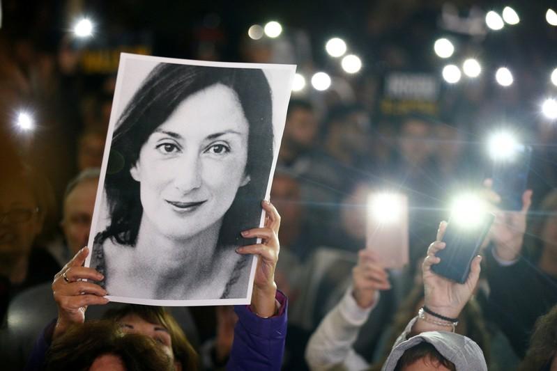 Malte: Le meurtre de la journaliste Daphne Caruana Galizia raconté par l'un des accusés