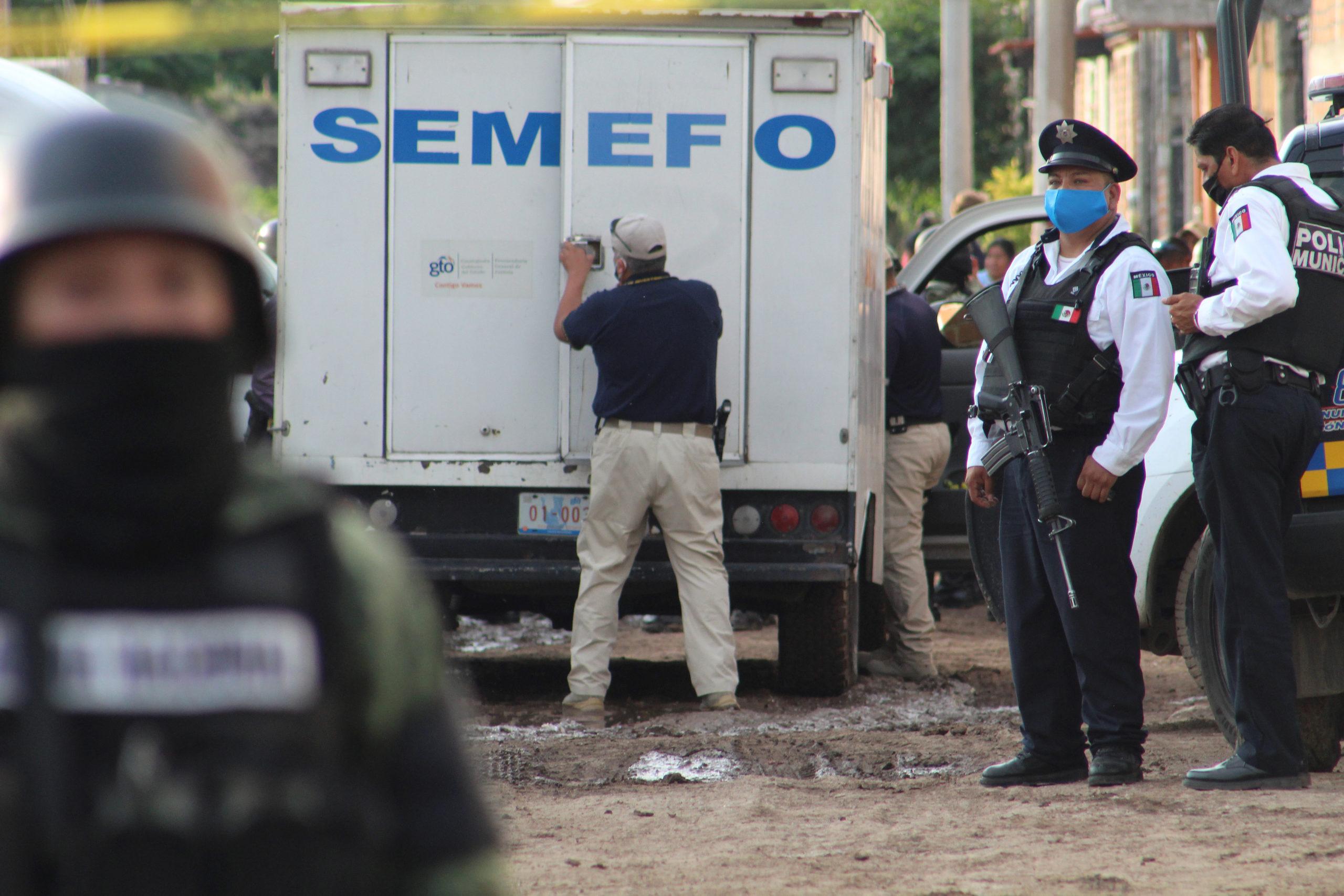 Mexique: 24 morts dans l'attaque d'un centre de désintoxication