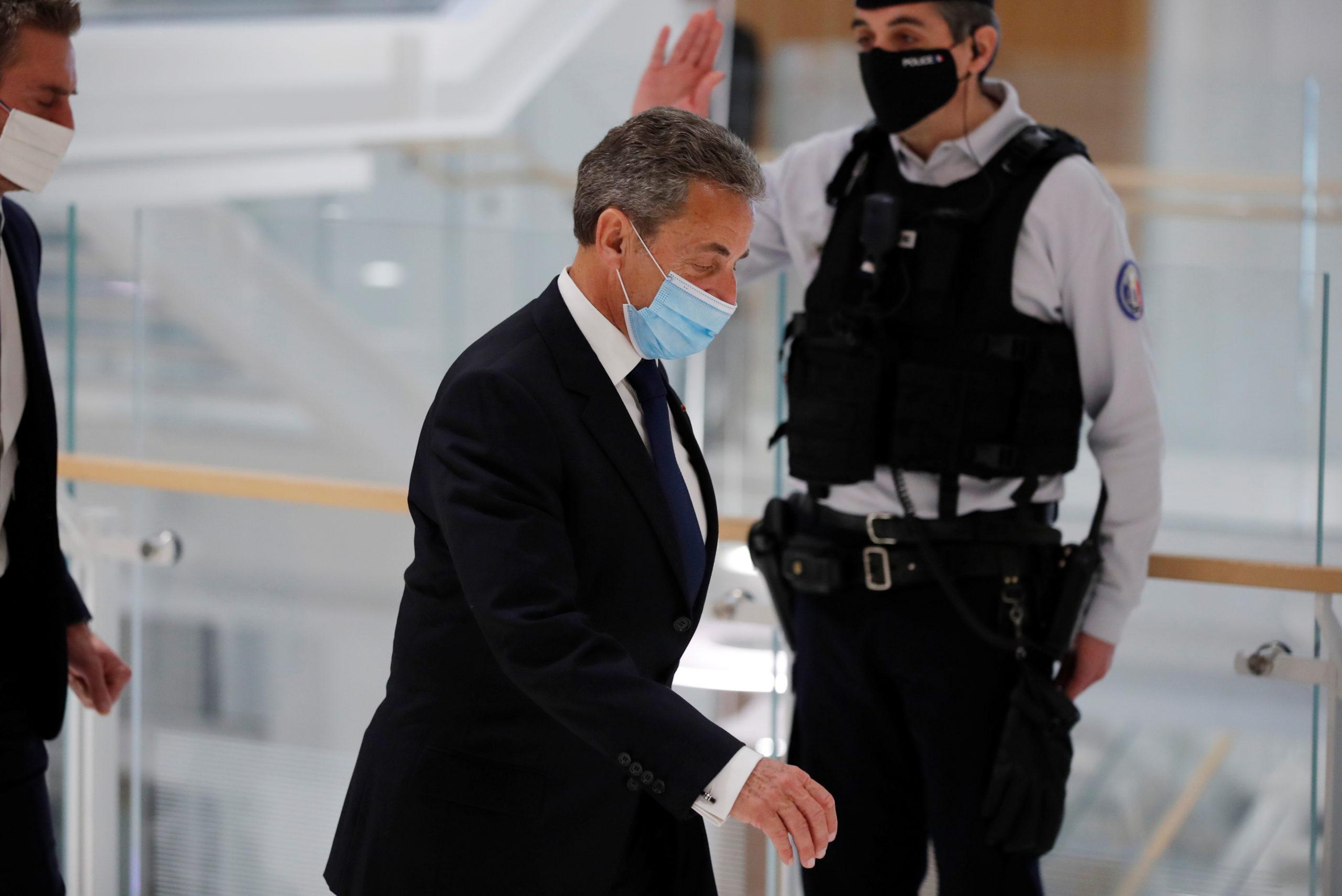 Nicolas Sarkozy se dit prêt à attaquer la France devant la Cour européenne des droits de l'homme