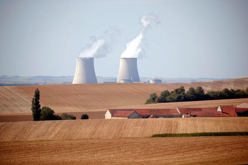 Nucléaire: La rigueur progresse mais de multiples défis à relever, dit l'ASN