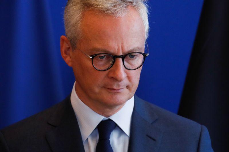 Paris rejette la proposition US sur la réforme de la taxe internationale