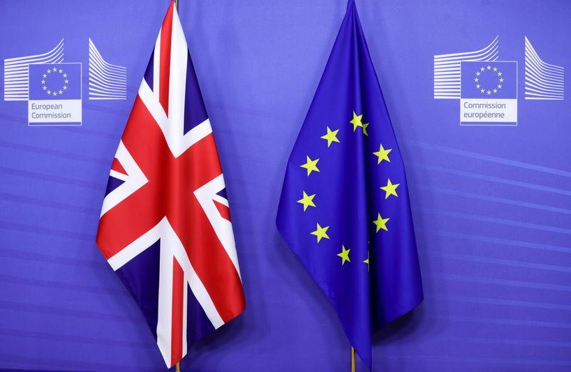Paris soutient le projet d'accord entre l'UE et la Grande-Bretagne