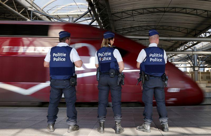 Perpétuité pour l'auteur de l'attaque avortée dans un Thalys en 2015