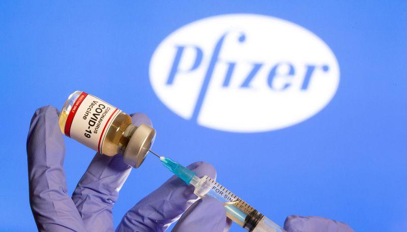 Pfizer: L'UE demandera des clarifications sur les nouveaux retards de livraison du vaccin