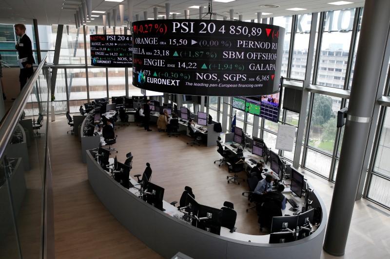 Près de 1,4 million de particuliers actifs en Bourse en 2020, selon l'AMF