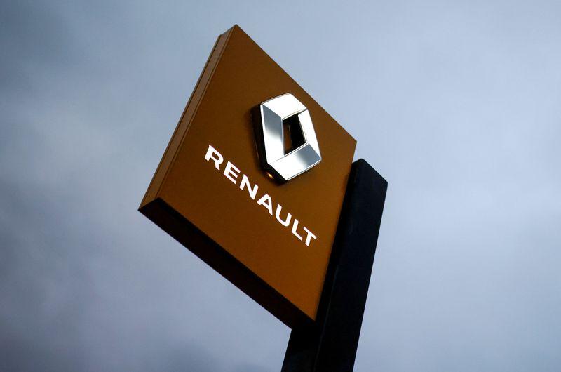 Renault compte rembourser son PGE aussi vite que possible, dit Senard