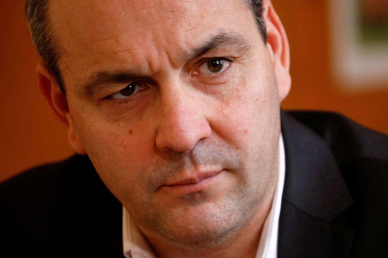 Retraites: La CFDT Cheminots maintient sa mobilisation, malgré l'appel de Berger