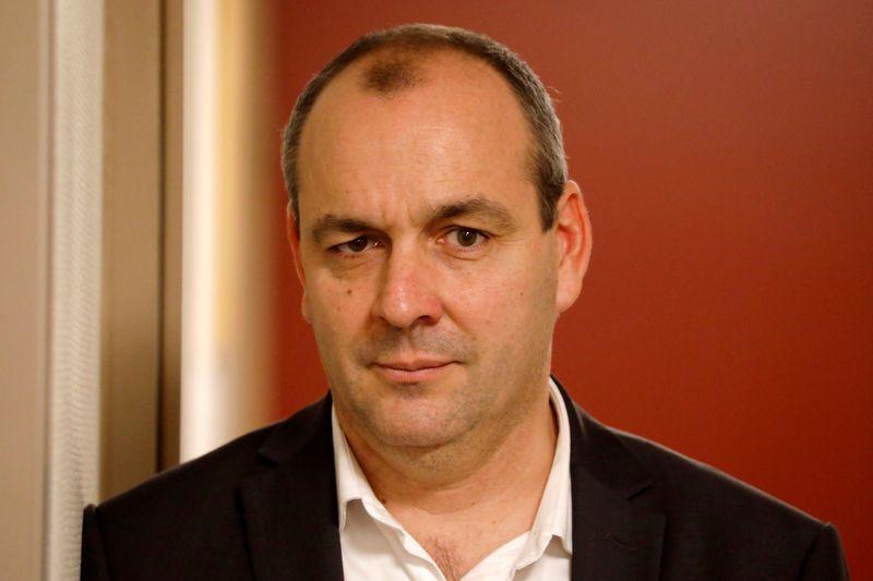 Retraites: Une situation plus critique qu'en 1995, dit Laurent Berger