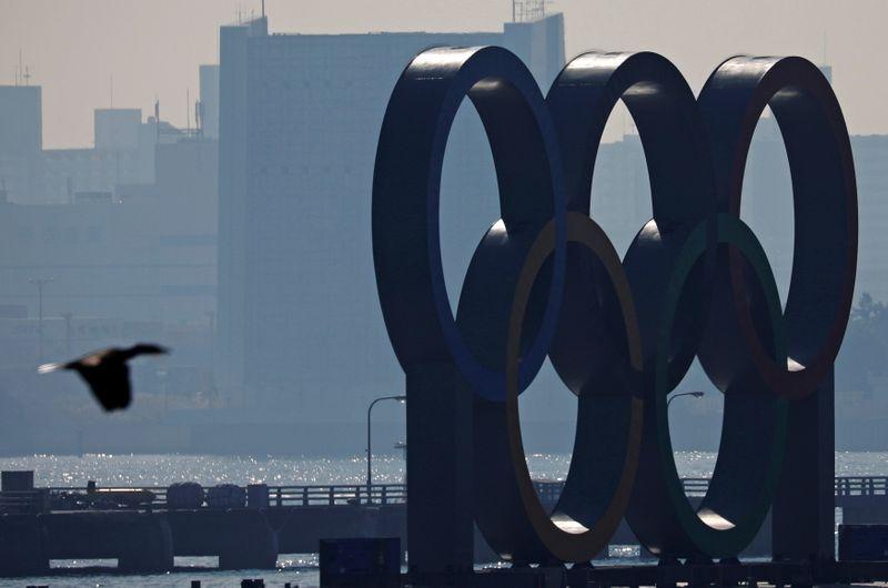 Tokyo et la Fédération mondiale d'athlétisme démentent une possible annulation des Jeux olympiques