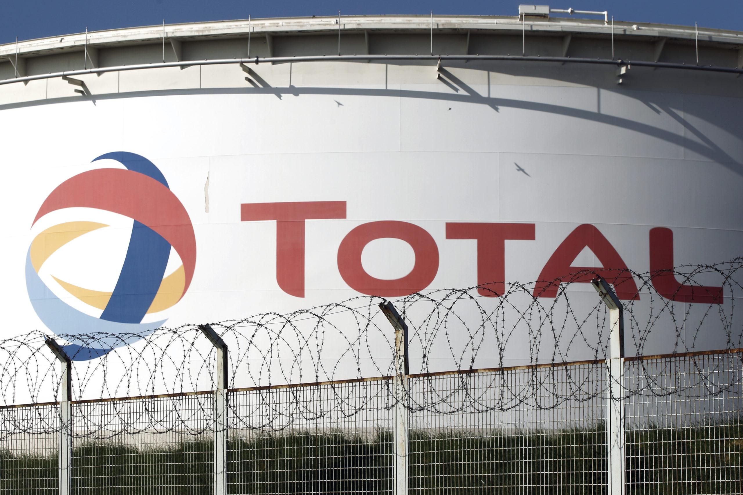 Total: Arrêt du raffinage et projet de reconversion à Grandpuits