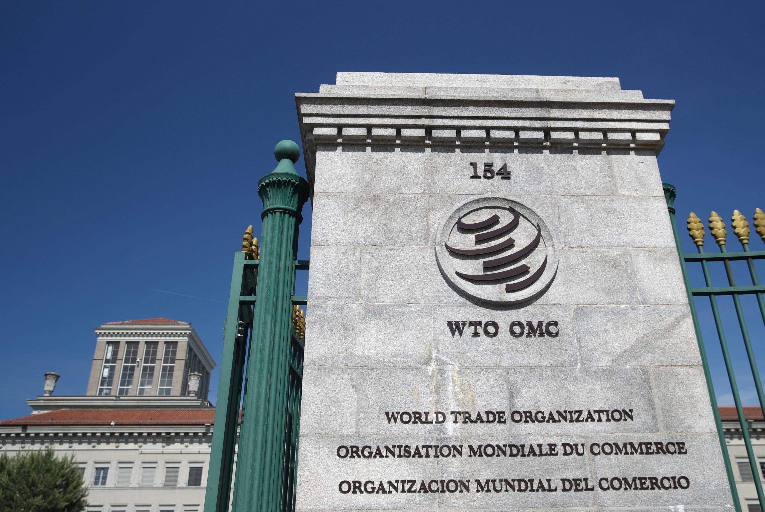Trois femmes en lice sur cinq candidats pour diriger l'OMC
