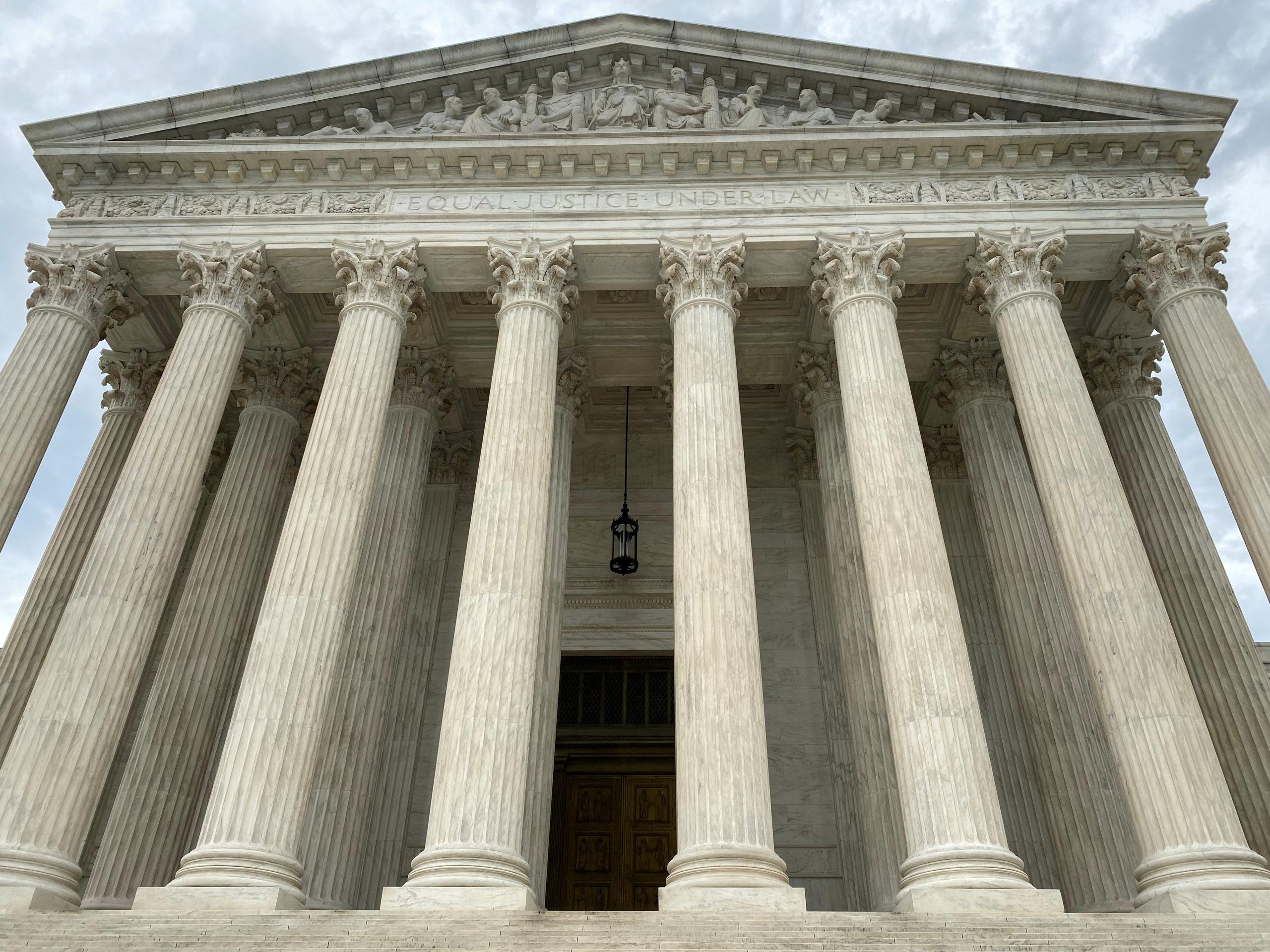 Trump annoncera vendredi ou samedi son choix pour la Cour suprême