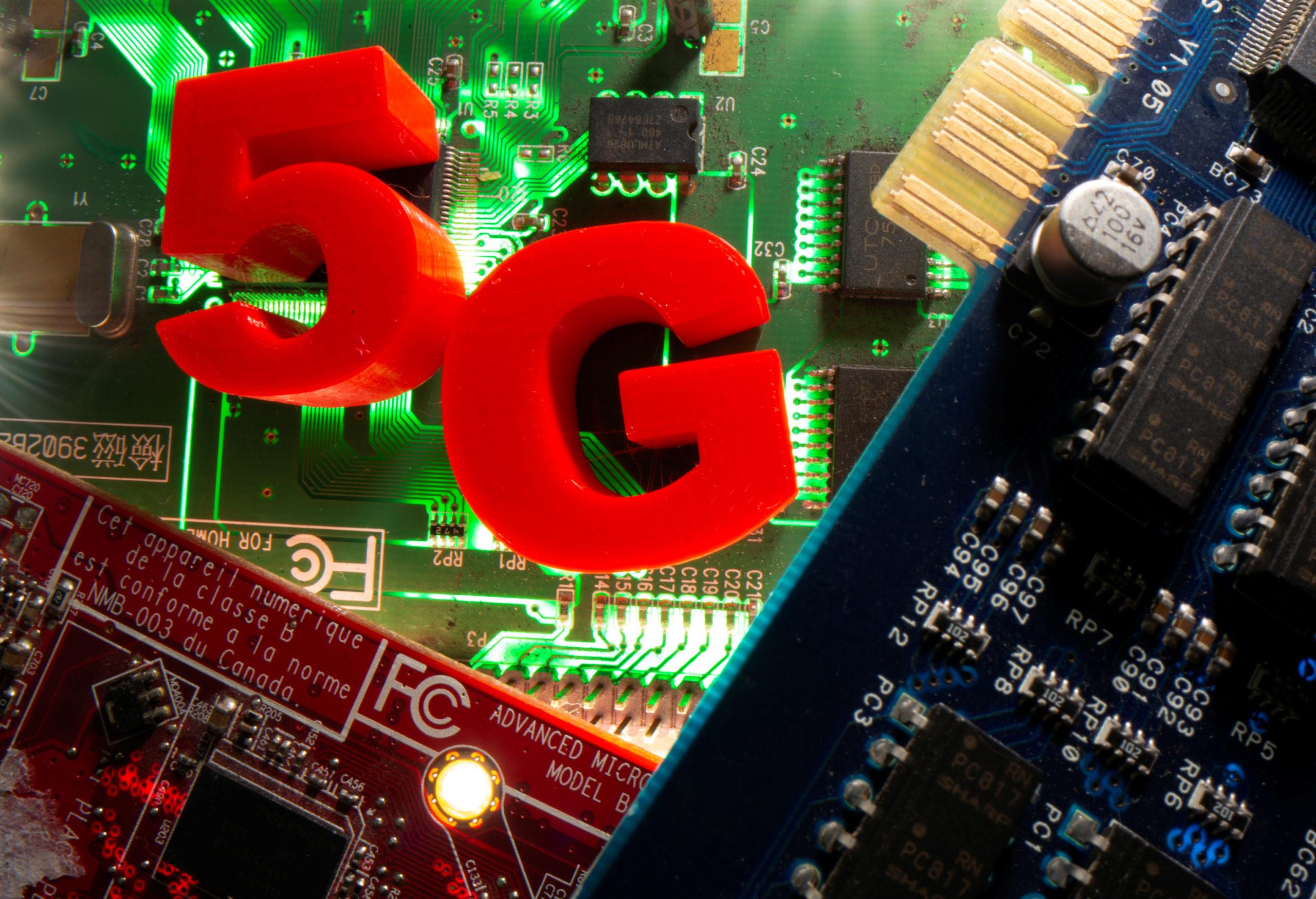UE: 15 pays plaident pour une stratégie contre la désinformation sur la 5G