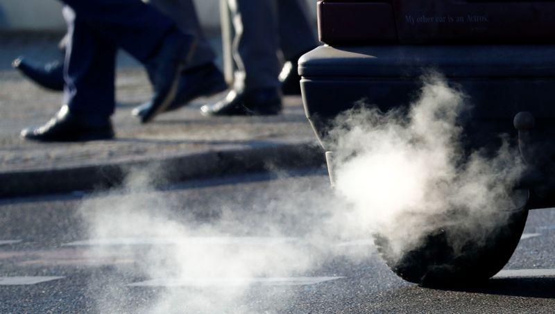 UE: La qualité de l'air s'améliore mais des disparités persistent