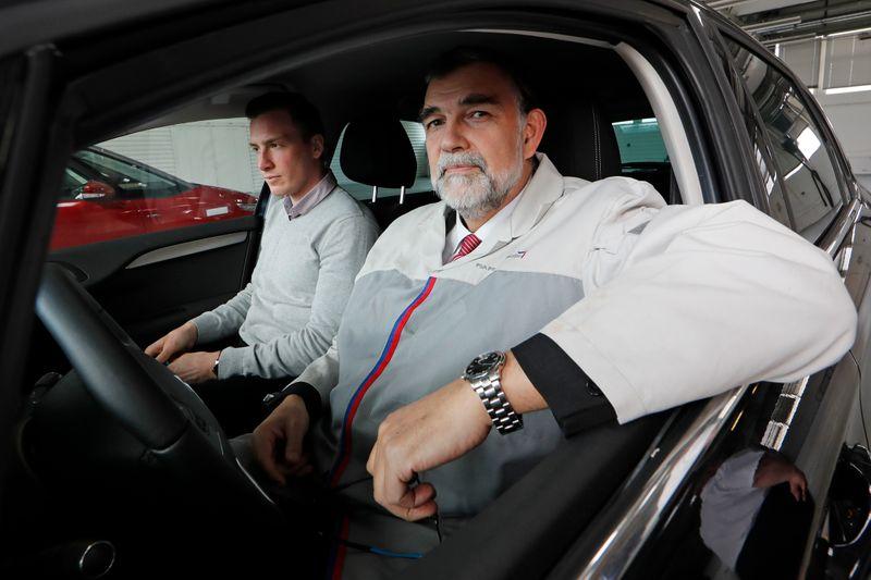 Un ancien de PSA à la tête de l'ingénierie de Renault